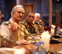 Khalifa Hiftar