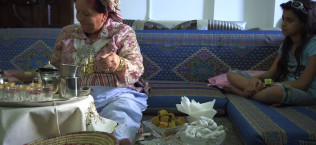 Libyan Flavours - Tea __ نكهات ليبية - الشاي - YouTube - Google Chrome 11062014 113146 AM